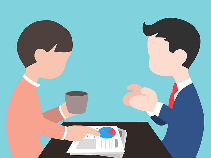 Managers, Sachez Recadrer Un Collaborateur