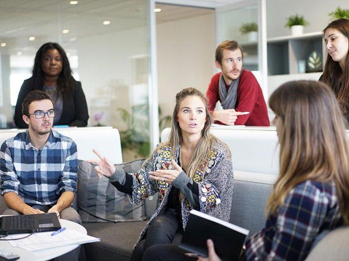 ORID: De L'art Du Manager à Communiquer Avec Son équipe