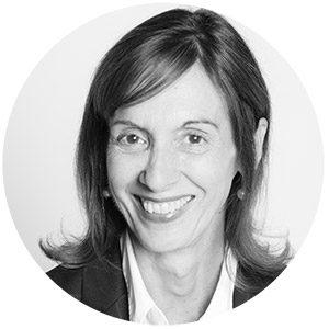 Catherine Besse, fondatrice de Speciman