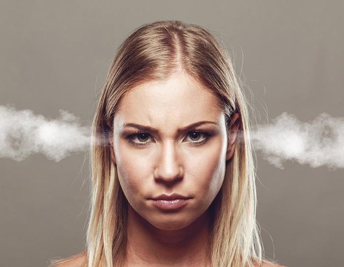 Colérique, Pessimiste, Superstitieux Et/ou Jaloux? Vous Avez Tous Les Atouts Pour Réussir Dans L'entreprise!