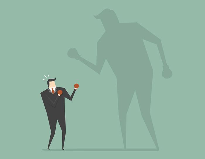 Management Et Confiance En Soi