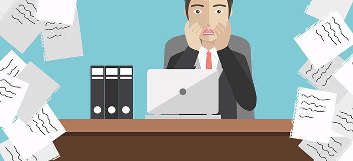 Pour En Finir Avec La Culpabilité Liée Au Travail