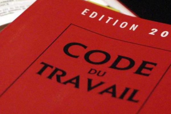 Speciman - Code Du Travail