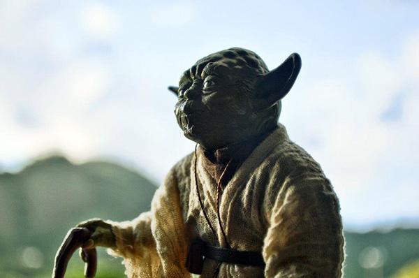 Star Wars: Dark Vador Est Nul En Management, Mais Qu'en Est-il Des Jedi?!