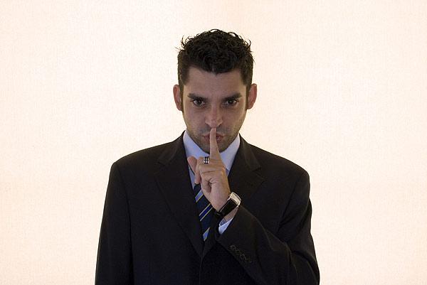 Et Si Les Managers Apprenaient à Se Taire? La Force Du Silence