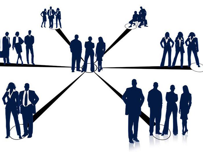 Partage Des Collaborateurs Entre Plusieurs Entreprises