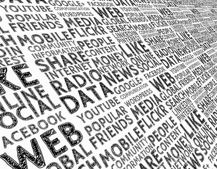 La Gestion De L'information : De L'intelligence économique à La Communication
