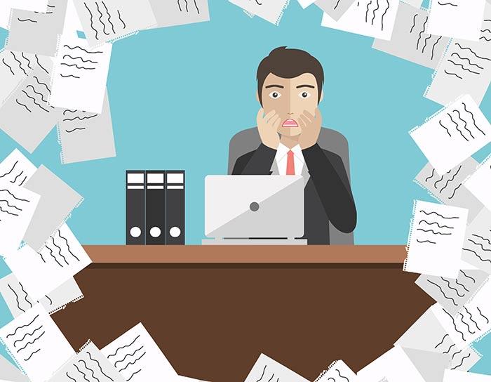 Culpabilité Au Travail :: Management