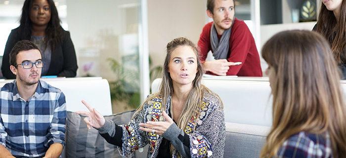 Le Flex Office: Bon Plan Ou Galère?