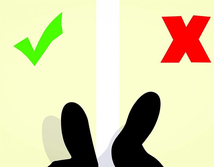 Le «pré-bilan»: Projetez-vous Dans L'échec!