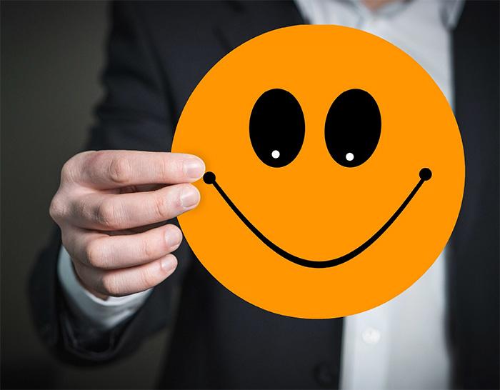 Bien-être Au Travail : Attention Aux « émotions Passives » !