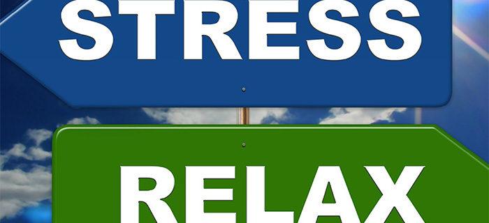 Stress: C'est à VOUS De Réagir!