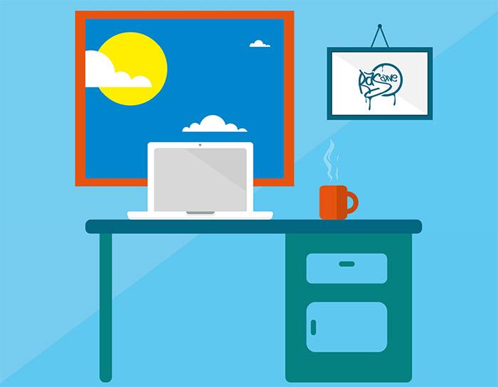 Profitez Du Mois D'août Pour être Efficaceau Travail… En 4 Points