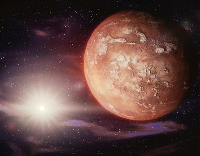Mieux Qu'un Team Building: Destination Mars!