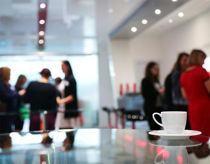 Quid De La Productivité Au Bureau? 5 Conseils Pour L'améliorer