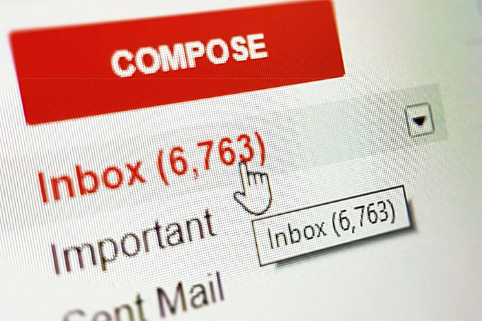 Vers L'entreprise 0 Mail: Une Réalité!
