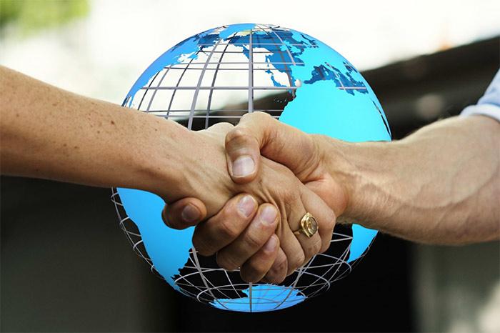 Entreprise-association