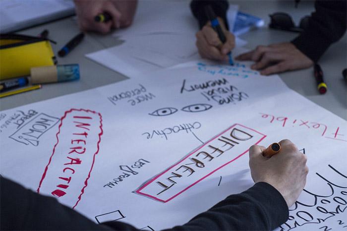 Managers, Les Sentiments Négatifs Renforcent La Créativité Au Sein De L'équipe