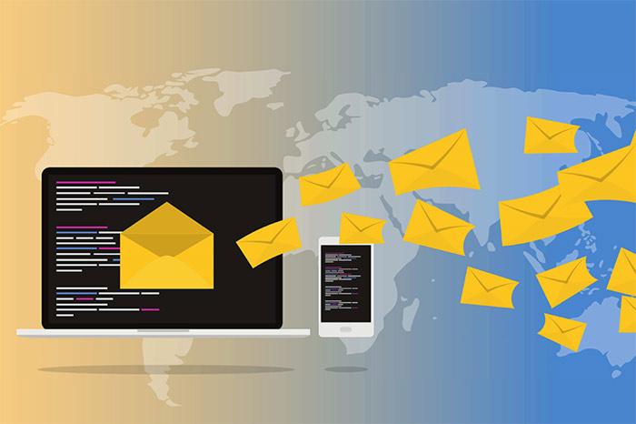 Savoir Rédiger Un Email, Notamment à L'international