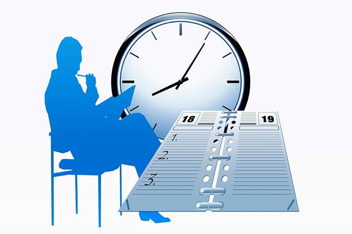 Temps De Travail: Vous êtes Plutôt 996 Ou 5?